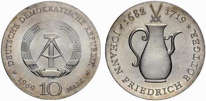 Resultado de imagem para Johann Friedrich Böttger